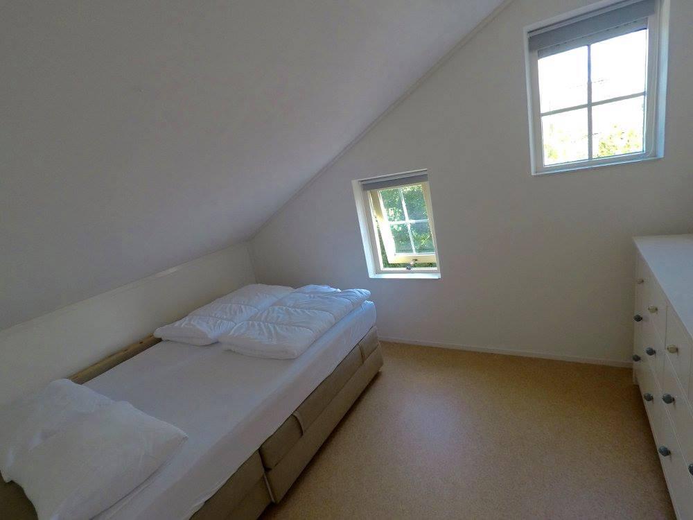 7huisje - slaapkamer 2 1e etage